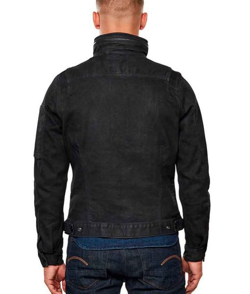 The Republic of Sarah Grover Sims Jacket