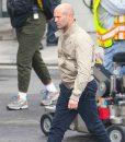 Jason Statham Wrath of Man 2021 H Bomber Jacket
