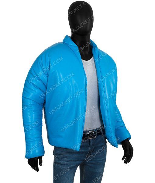 Kanye West Yeezy Gap Puffer Jacket