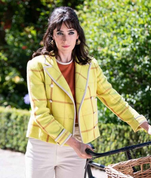 Ms Fisher's Modern Murder Mysteries S02 Peregrine Fisher Peacoat
