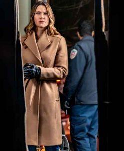 Jill Wagner Mystery 101 Killer Timing Amy Winslow Coat