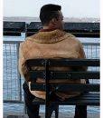 Pose S03 Ricky Shearling Leather Jacket