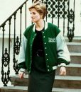 Princess Diana Philadelphia Eagles Jacket
