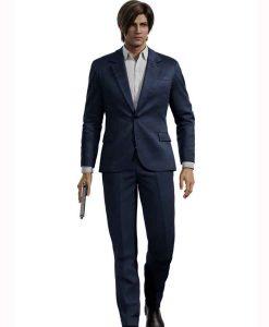Resident Evil Infinite Darkness Leon Kennedy Suit
