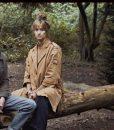The Chestnut Man 2021 Danica Curcic Long Coat