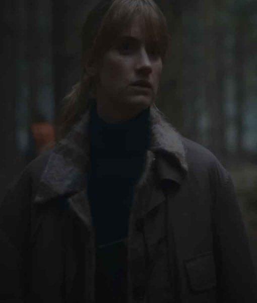 The Chestnut Man Danica Curcic Jacket