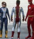 The Flash Impulse Jacket