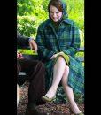 The Marvelous Mrs. Maisel Season 04 Rachel Brosnahan Coat