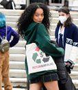 Whitney Peak Gossip Girl 2021 Hoodie