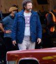 Will Ferrell Blue The Shrink Next Door 2021 Jacket