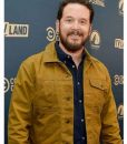 Yellowstone S04 Cole Hauser Jacket