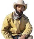 Yellowstone S04 Denim Richards Cotton Jacket