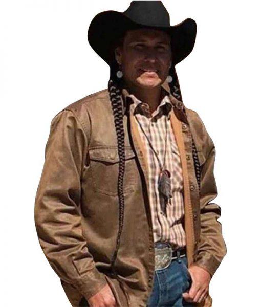 Yellowstone-S04-Mo-Brings-Plenty-Jacket