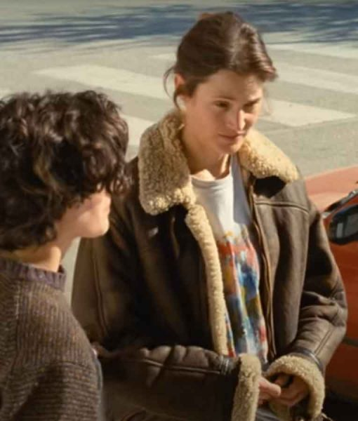 Beckett 2021 Lena Shearling Jacket