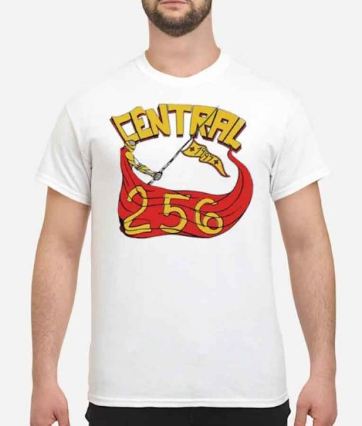 Bill Cosby Central 256 T-Shirt