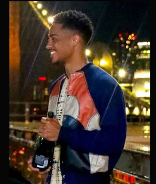 Eric The Perfect Find Keith Powers Jacket