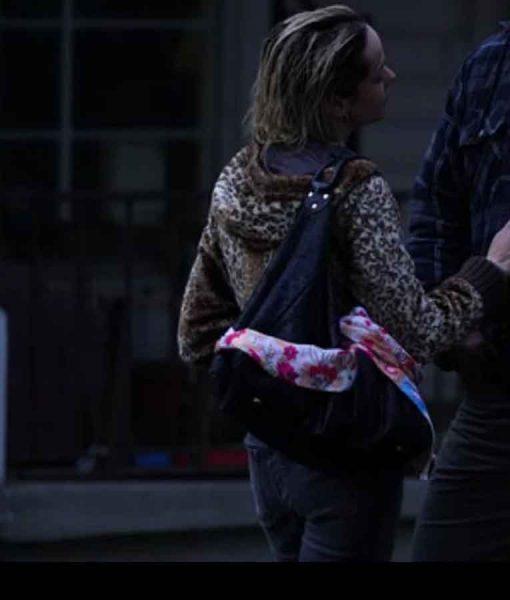 Lorelei 2021 Dolores Leopard Jacket