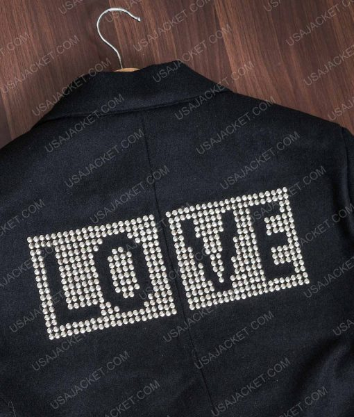 First Lady Love Jacket