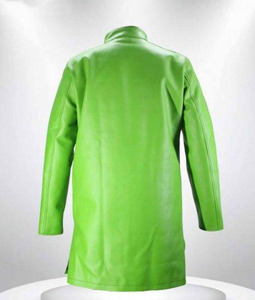 Dragon Ball Z Vegeta Jacket