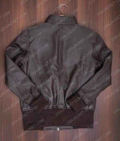 Katherine Pierce Leather Jacket