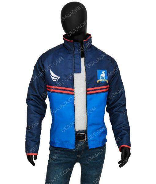 Ted Lasso Jacket