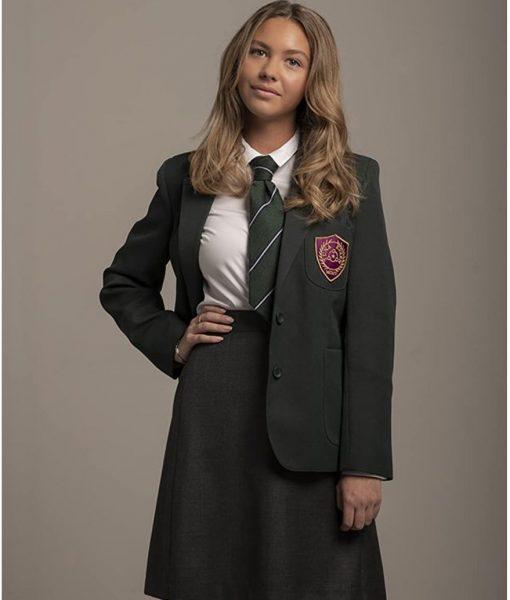 A Class Apart Amanda Lindh Blazer