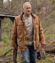 American Rust Del Harris Cotton Jacket