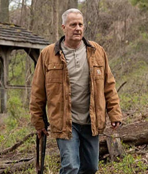 American Rust Del Harris Jacket