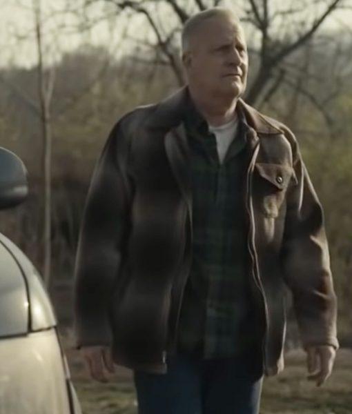 American Rust Jeff Daniels Jacket