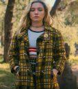 Black Widow Yelena Belova Jacket