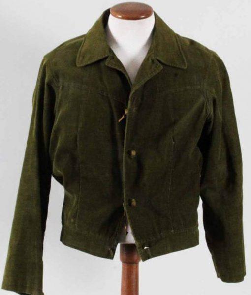 Bonanza Michael Landon Cartwright Jacket