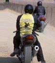 Derek Luke Biker Boyz Men Jacket