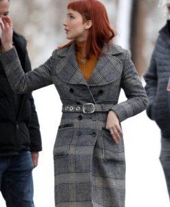 Don't Look Up 2021 Kate Dibiasky Coat