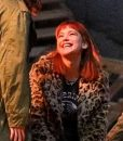 Don't Look Up 2021 Kate Dibiasky Jacket