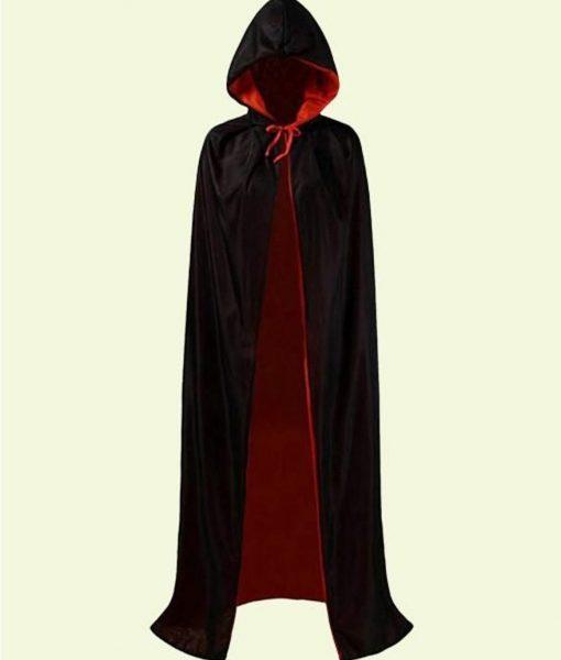 Halloween Dracula Cloak
