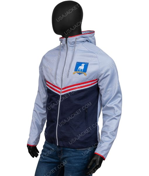 Ted lasso Track Jacket
