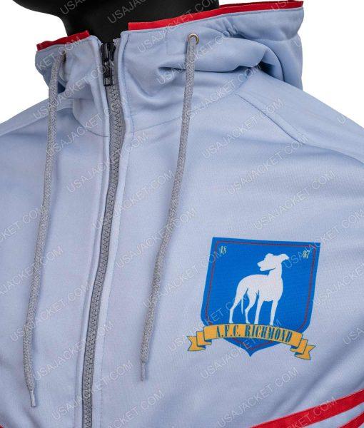 Jamie Tartt Hooded Track Jacket