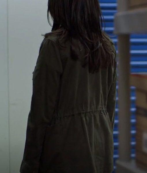 Lethal Love Triangle 021 Taylor Jabara Jacket