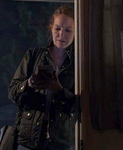 Locke & Key Nina Locke Jacket