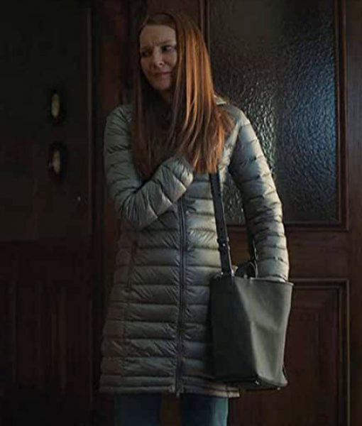 Locke & Key Nina Locke Puffer Coat