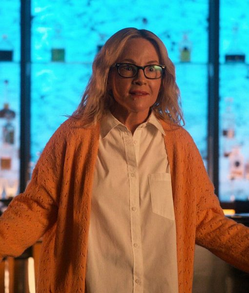 Lucifer Linda Martin Sweater