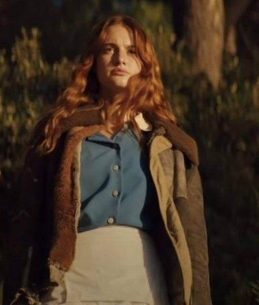 Mayday Grace Van Patten Jacket