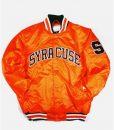 Men's Syracuse Orange Bomber Jacket