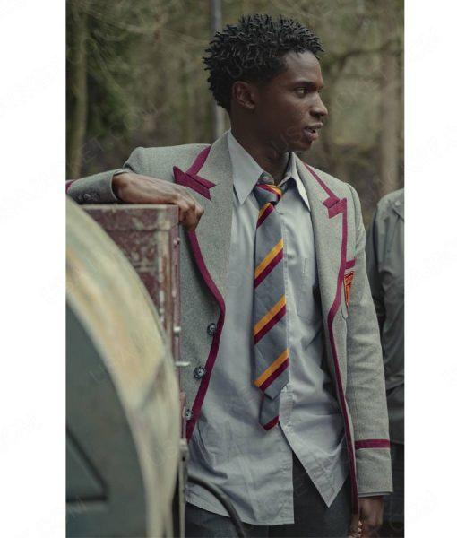 Moordale Uniform Blazer