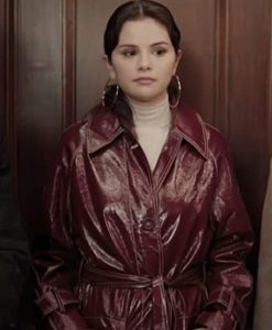Only Murders in the Building 2021 Mabel Mora Coat