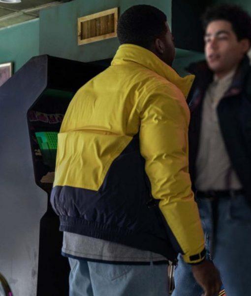 Power Book III Raising Kanan Stark Yellow Jacket