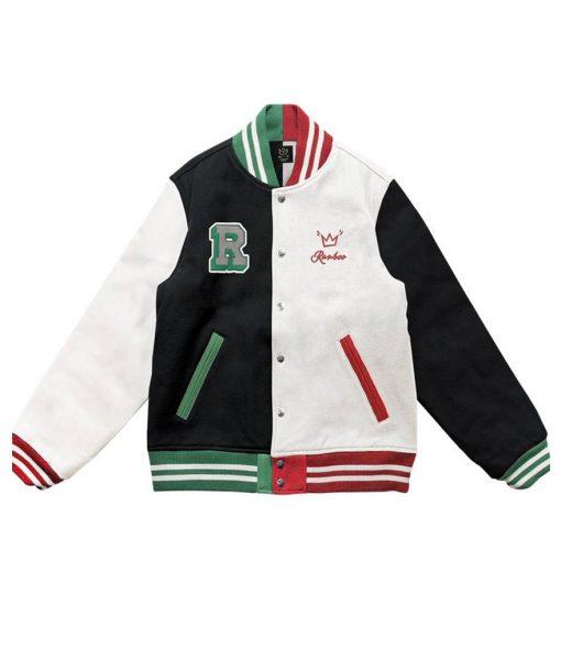 Ranboo Varsity Men Jacket