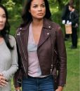 Redemption in Cherry Springs Rochelle Aytes Jacket
