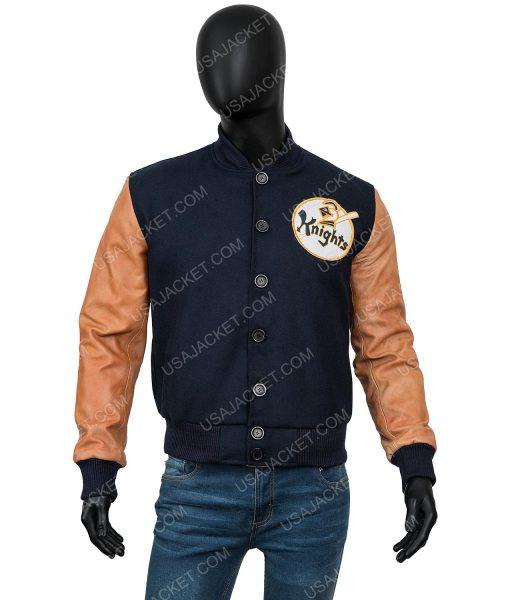 Robert Redford The Natural Roy Hobbs Jacket