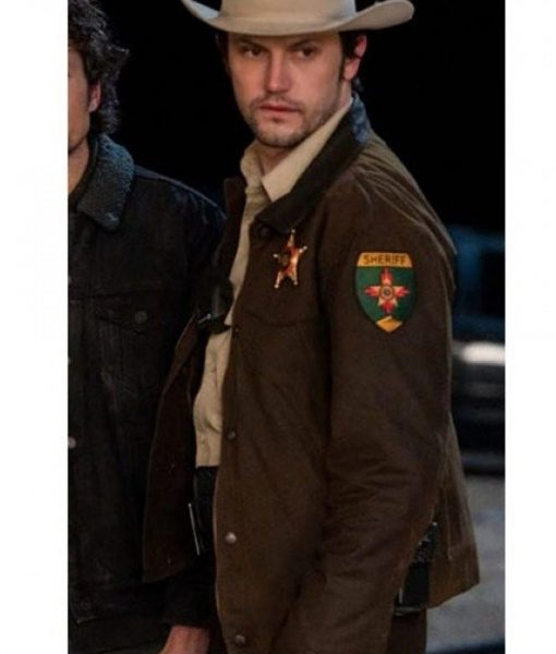 Roswell, New Mexico Season 3 Max Evans Jacket